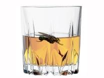 mosca-alcohol